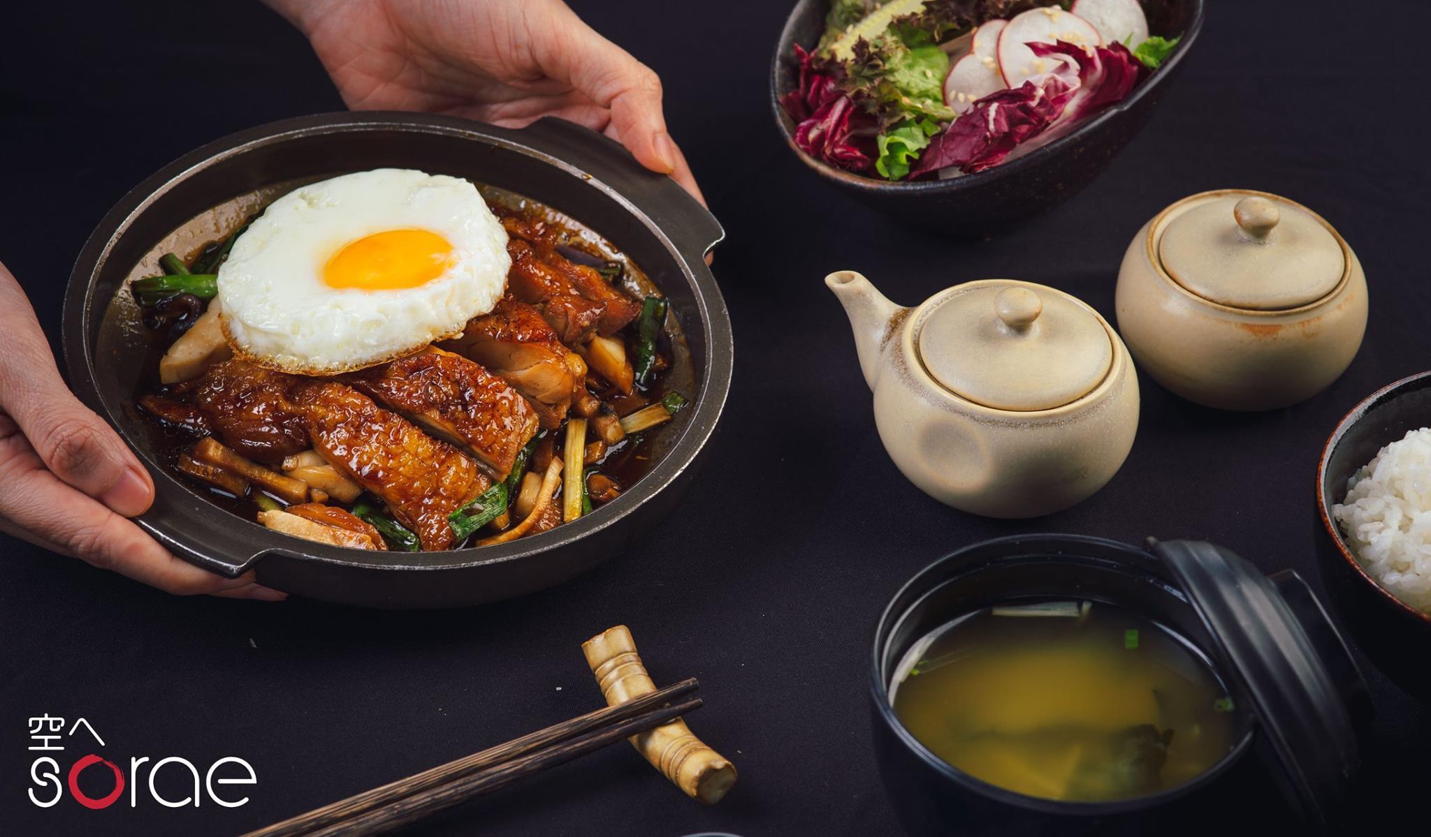 món ăn tại quán Sorae Restaurant – Lounge ảnh12