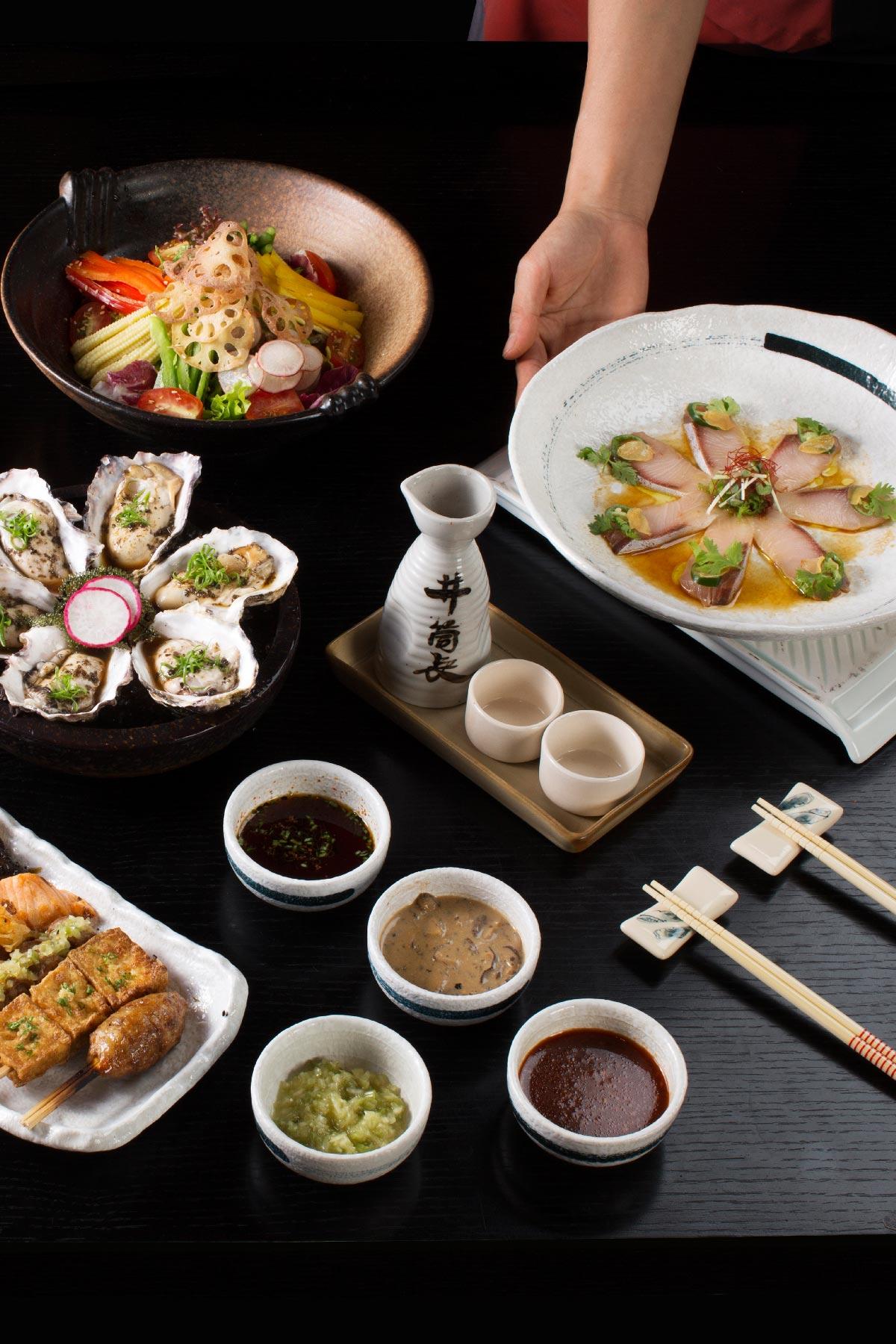 món ăn tại quán Sorae Restaurant – Lounge ảnh13