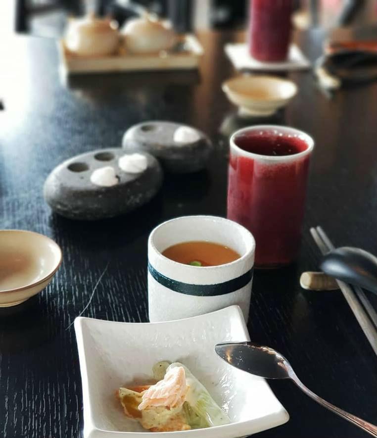 món ăn tại quán Sorae Restaurant – Lounge ảnh2