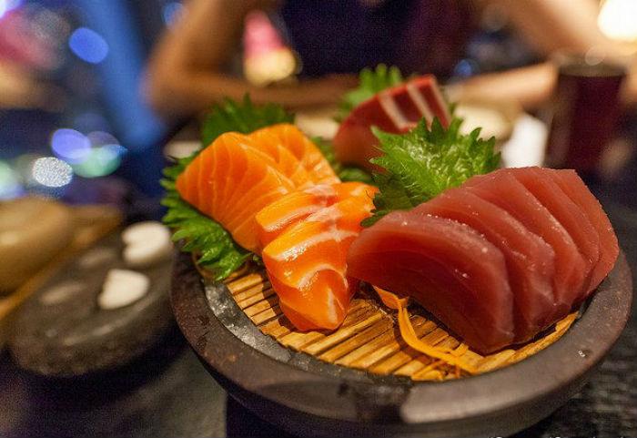 món ăn tại quán Sorae Restaurant – Lounge ảnh3