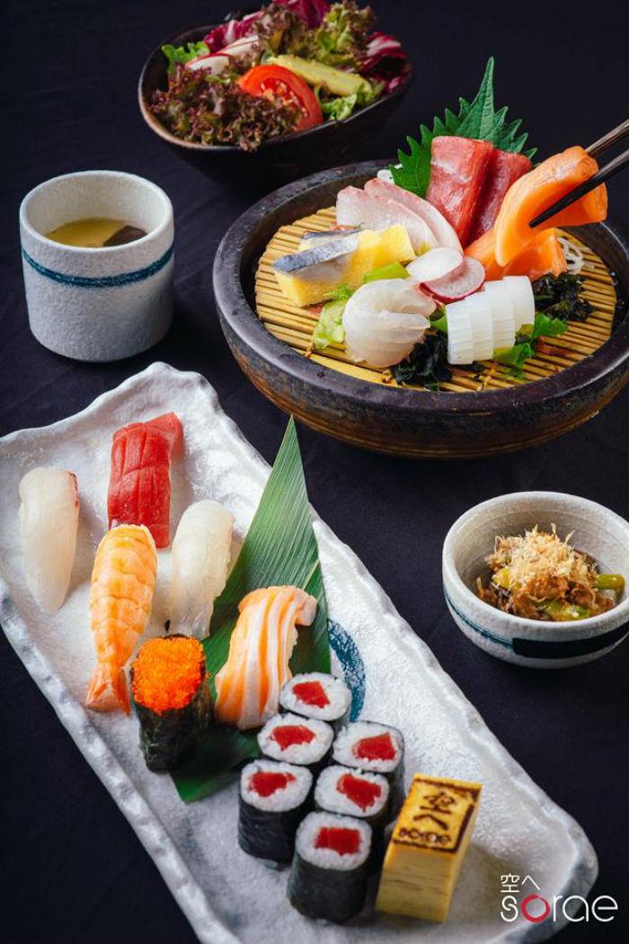 món ăn tại quán Sorae Restaurant – Lounge ảnh6