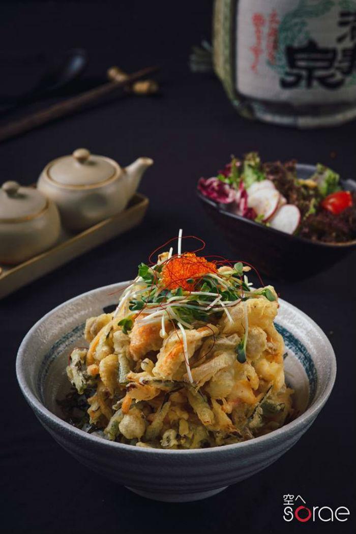 món ăn tại quán Sorae Restaurant – Lounge ảnh7