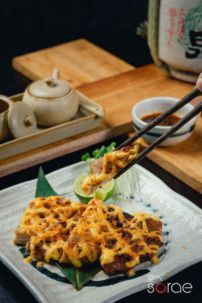 món ăn tại quán Sorae Restaurant – Lounge ảnh9