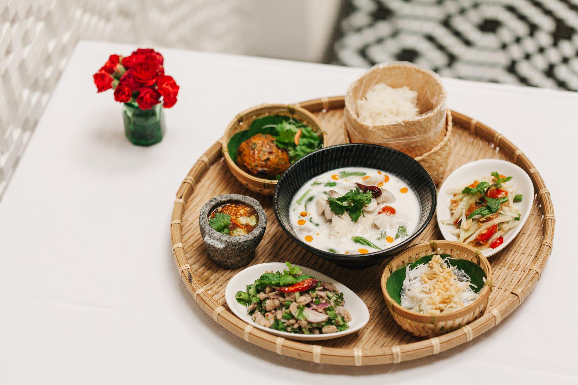 món ăn tại ANH TUKK - Ẩm Thực Thái Lan ảnh1