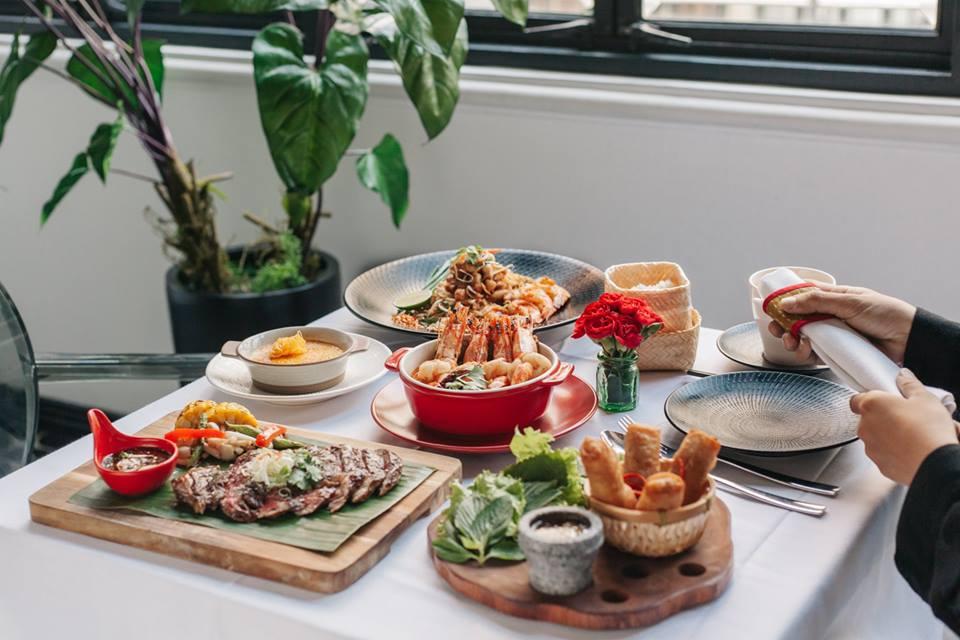 món ăn tại ANH TUKK - Ẩm Thực Thái Lan ảnh2
