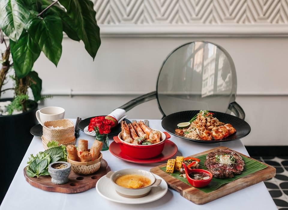món ăn tại ANH TUKK - Ẩm Thực Thái Lan ảnh3