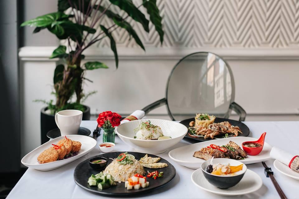 món ăn tại ANH TUKK - Ẩm Thực Thái Lan ảnh4