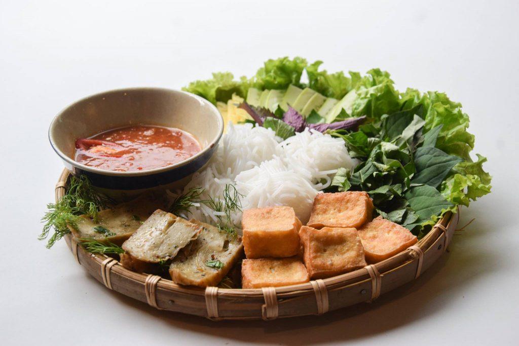 Nhà Hàng Chay Metta - Vegetarian 1
