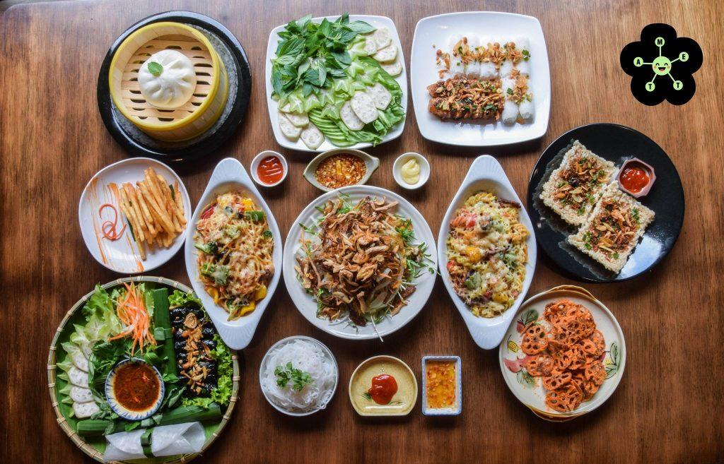 Nhà Hàng Chay Metta - Vegetarian 2