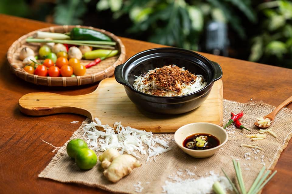 Nhà Hàng Chay Metta - Vegetarian