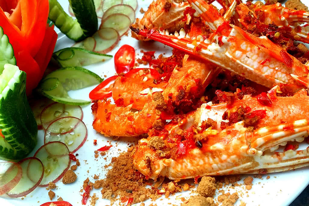 Nhà Hàng Kim Dung - Đặng Văn Bi món ăn