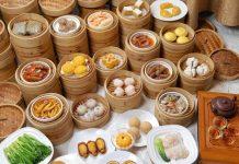 nhà hàng Trung Quốc tại Hà Nội