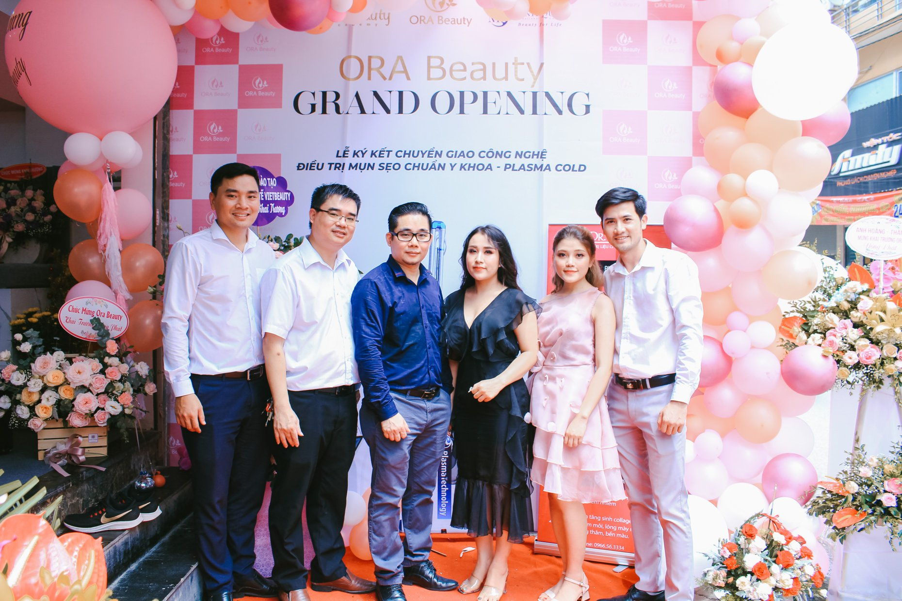 Ora beauty spa