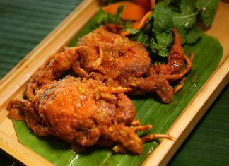 Quán ăn gia đình ngon rẻ ở Sài Gòn 1