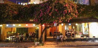 quán cafe đẹp ở Hà Đông 1