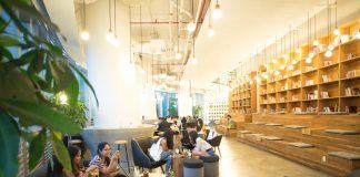 quán cafe quận 5