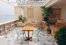 quán cafe yên tĩnh ở Hà Nội