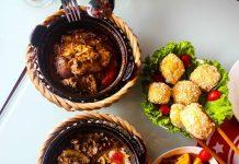 quán cơm ngon ở Hà Nội