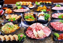 quán nướng ngon ở Hà Đông