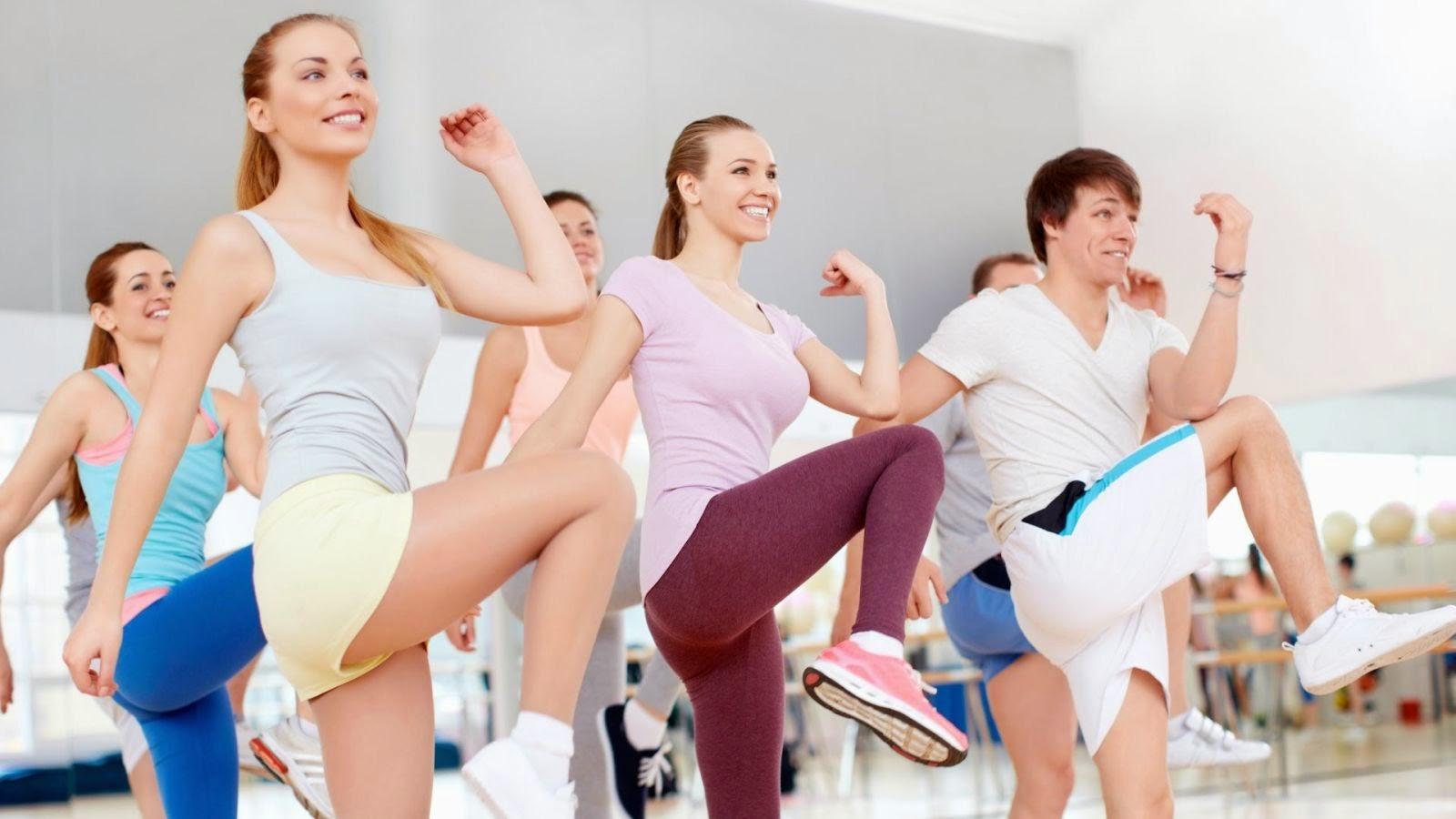Tập luyện thể thao đều đặn và chủ động