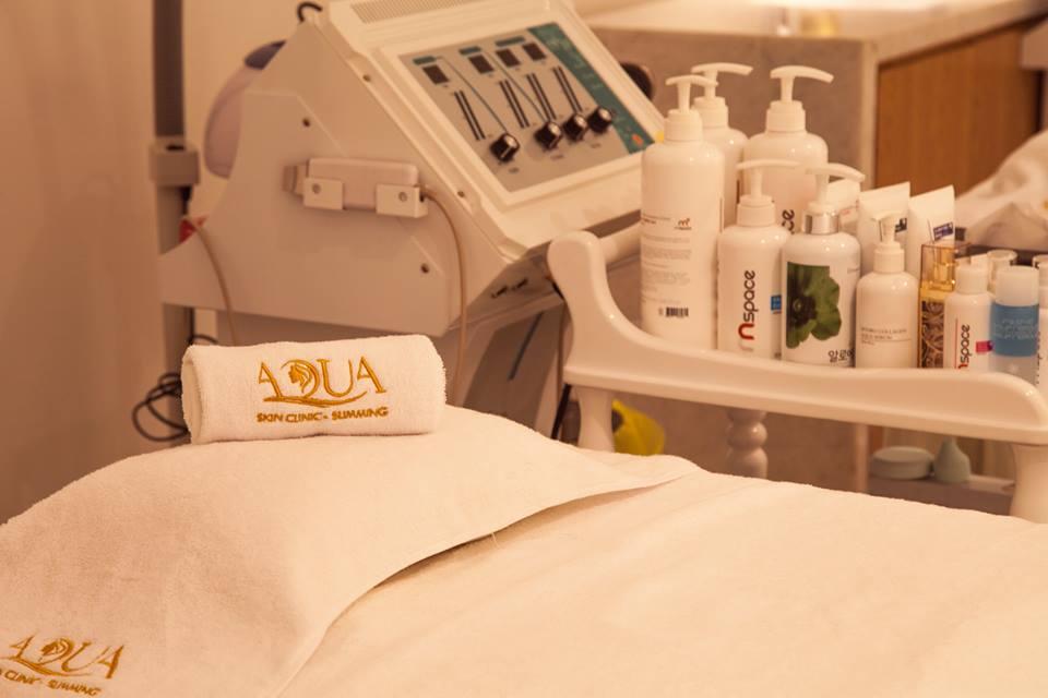 Thẩm mỹ việnAqua Skin Clinic ảnh2