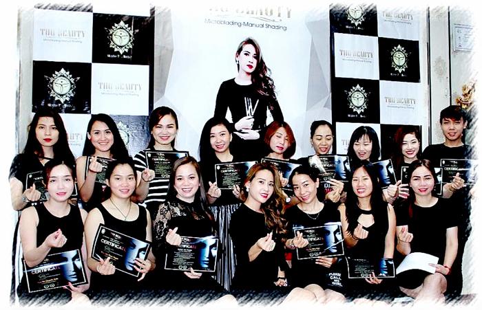 Thẩm mỹ viện Huong Phan Beauty Academy ảnh2