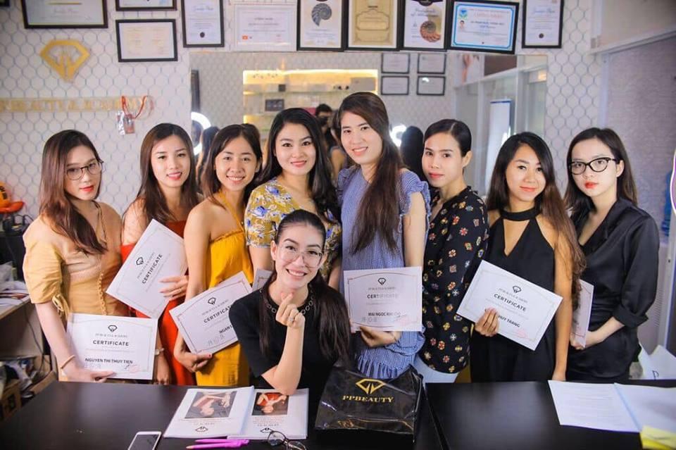 Thẩm Mỹ Viện PP Beauty & Academy ảnh1