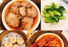 Chuỗi nhà hàng Thiên Di quán