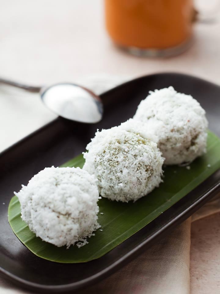 thực đơn các món ăn tại TukTuk Thai Bistro ảnh2
