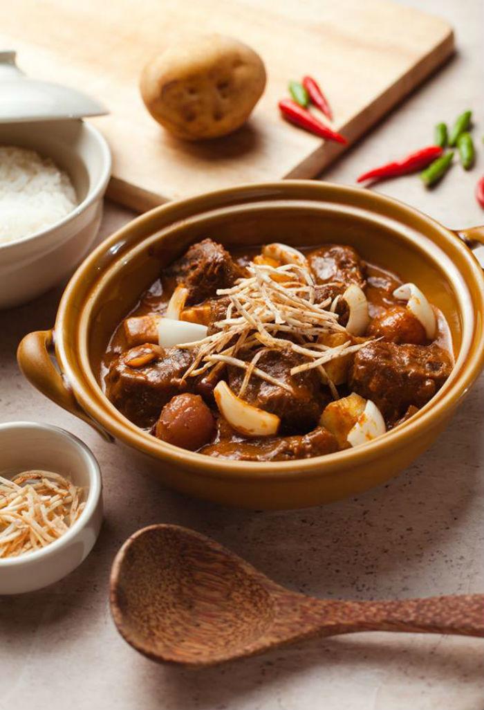 thực đơn các món ăn tại TukTuk Thai Bistro ảnh5