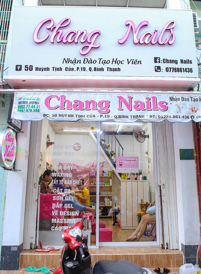 Tiệm Chang Nail
