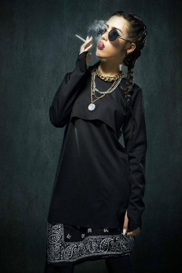 trang điểm chụp ảnh tại Dream Makeup by Hoàng Thu Trang