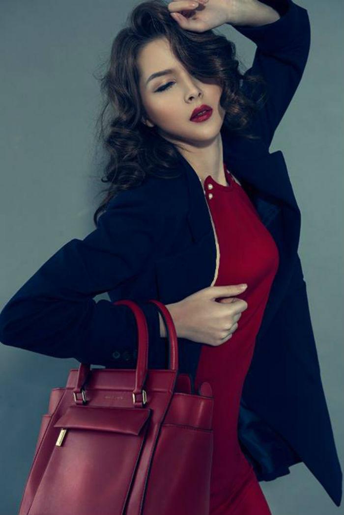trang điểm chụp ảnh tại Dream Makeup by Hoàng Thu Trang 2