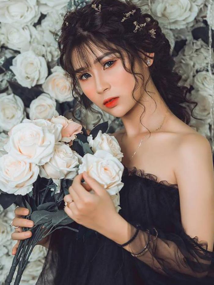 trang điểm chụp ảnh tại Juhee Makeup 1