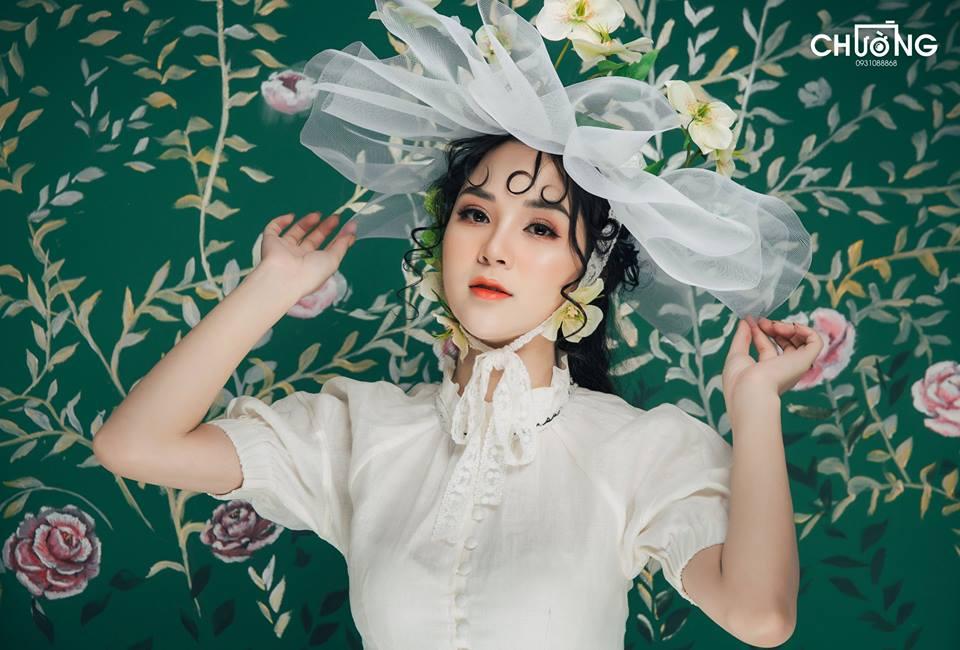 trang điểm cô dâu tại Juhee Makeup