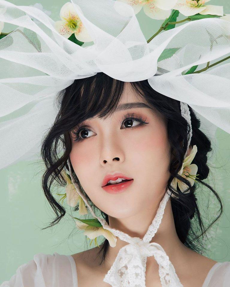 trang điểm cô dâu tại Juhee Makeup 1