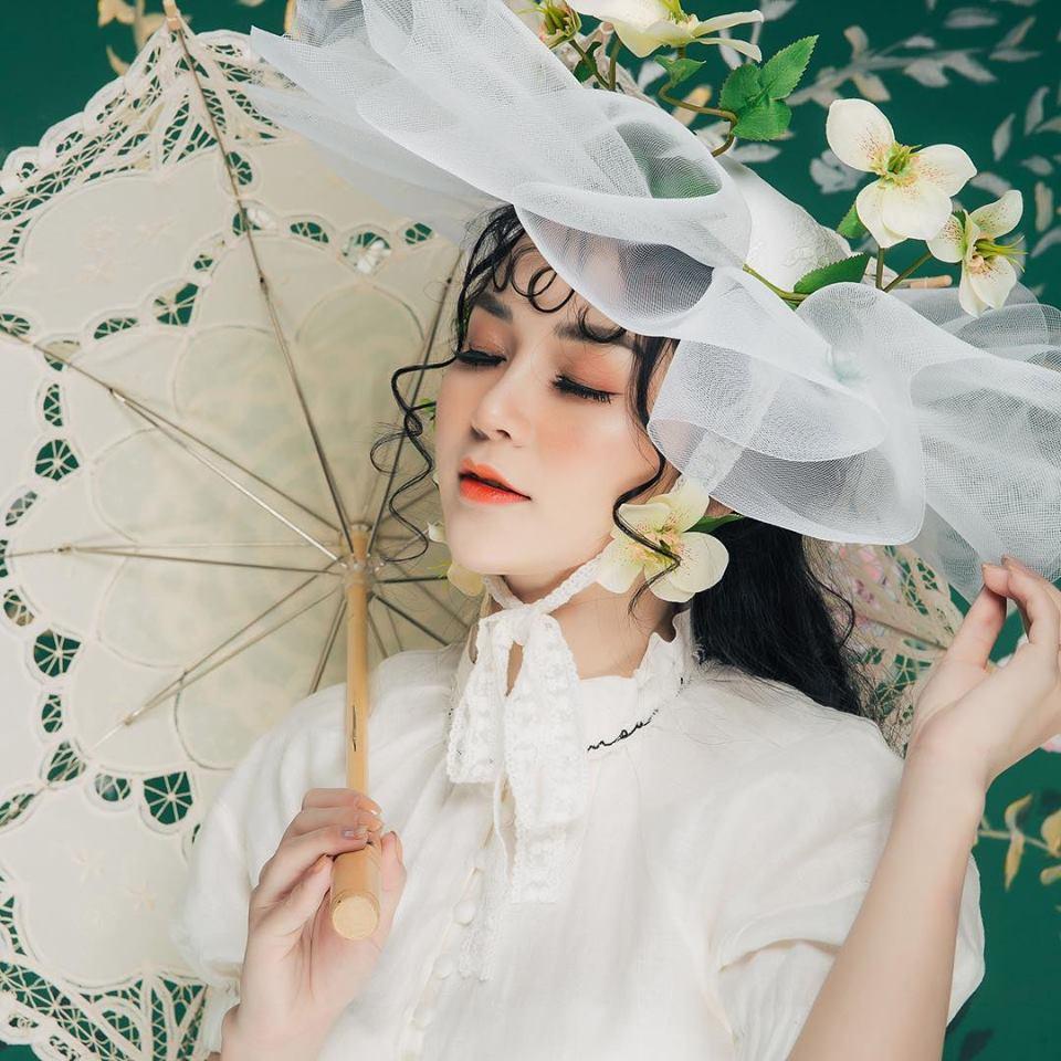 trang điểm cô dâu tại Juhee Makeup 2
