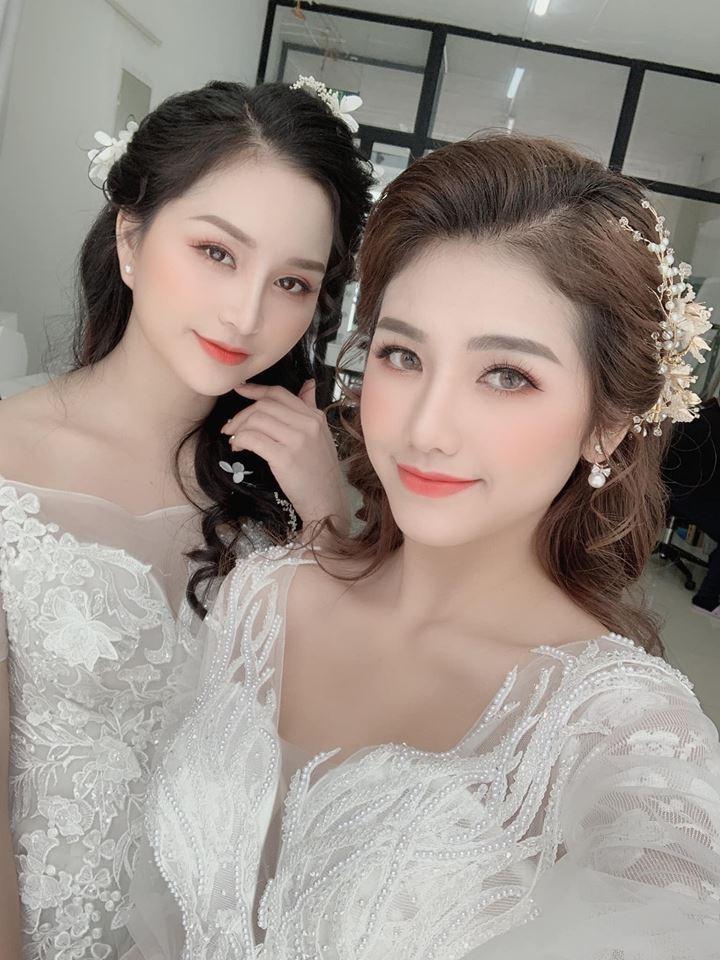 trang điểm cô dâu tại Juhee Makeup 3