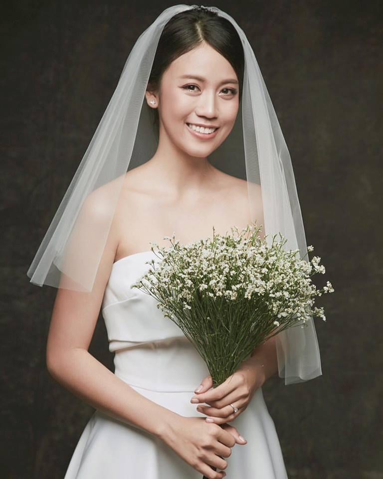 trang điểm cô dâu tại Linh Linh Makeup Store 1
