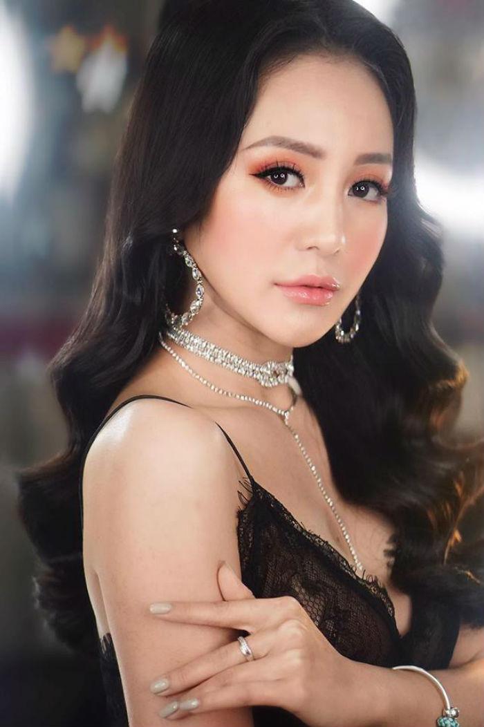 trang điểm dự hội tại Bul Nguyễn Make Up Store 3