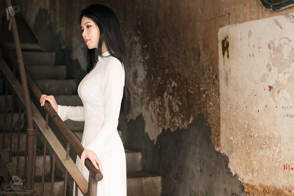 trang điểm kỷ yếu tại Dream Makeup by Hoàng Thu Trang