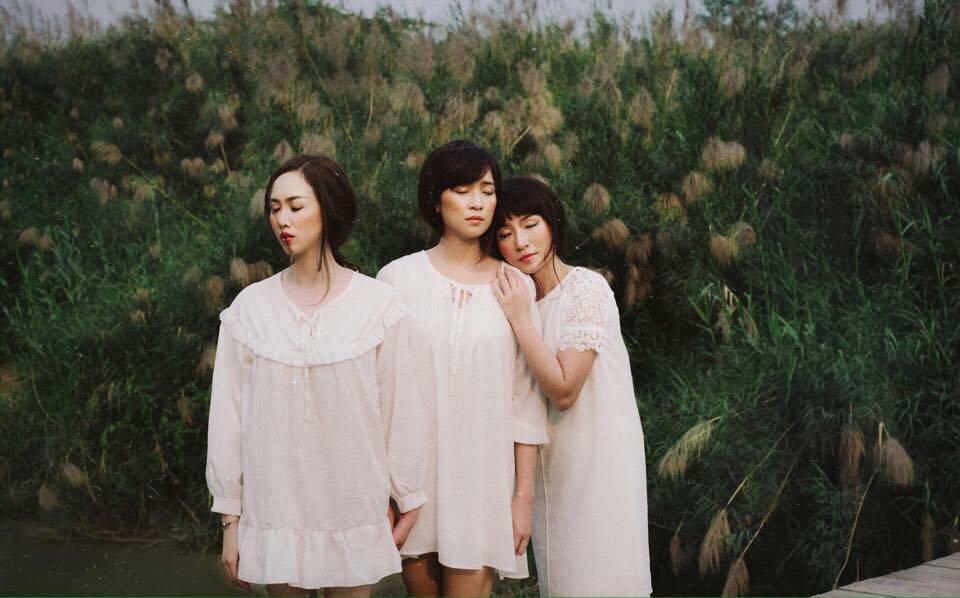 trang điểm kỷ yếu tại Dream Makeup by Hoàng Thu Trang 1