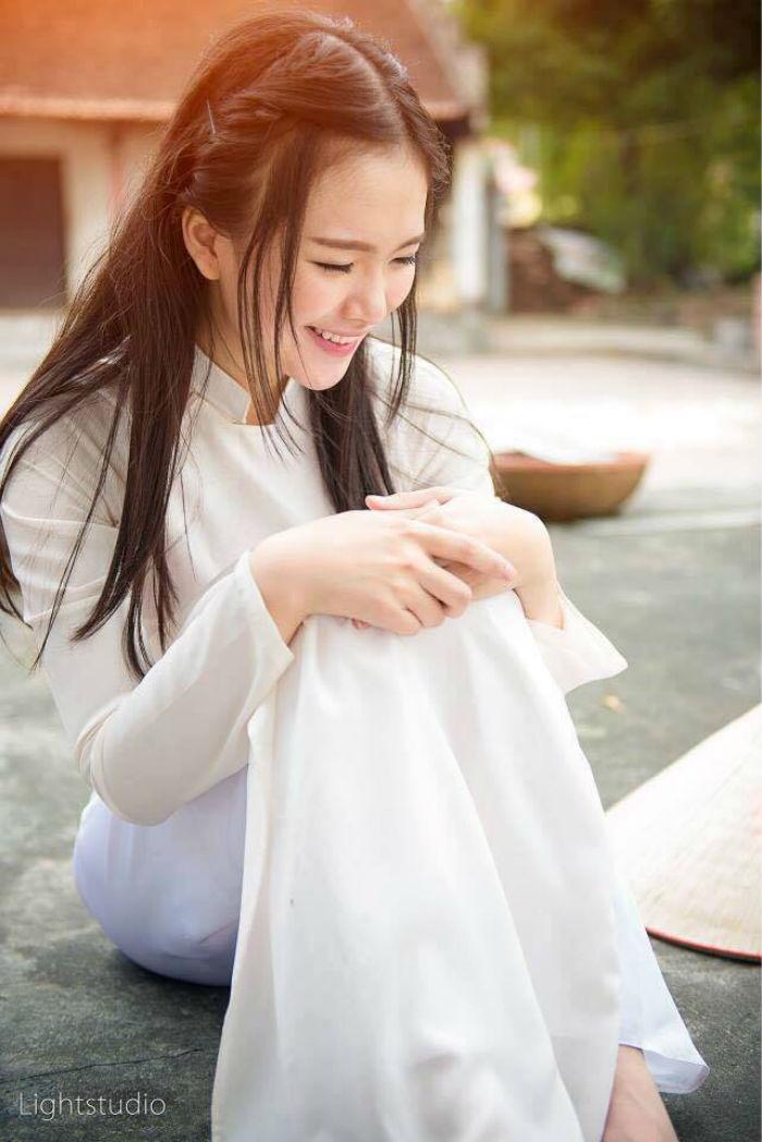 trang điểm kỷ yếu tại Dream Makeup by Hoàng Thu Trang 2