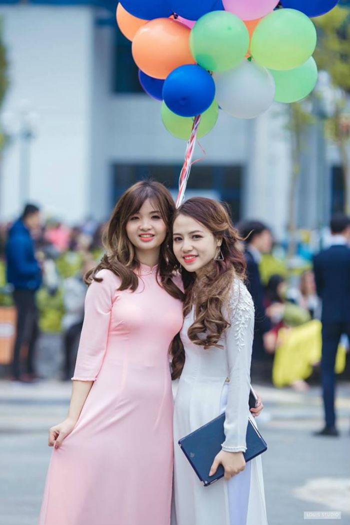 trang điểm kỷ yếu tại Juhee Makeup 2