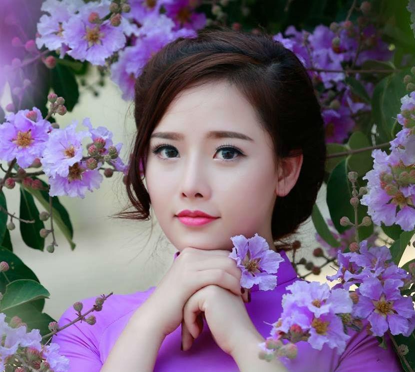 trang điểm kỷ yếu Minh Thúy Makeup Store