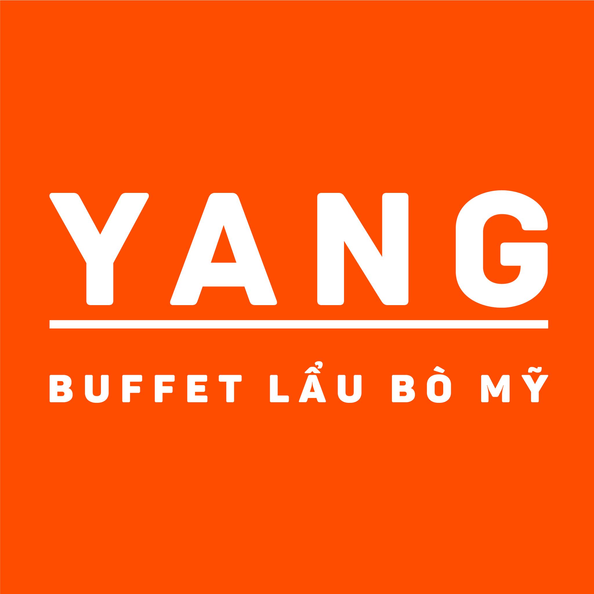 Yang buffet logo