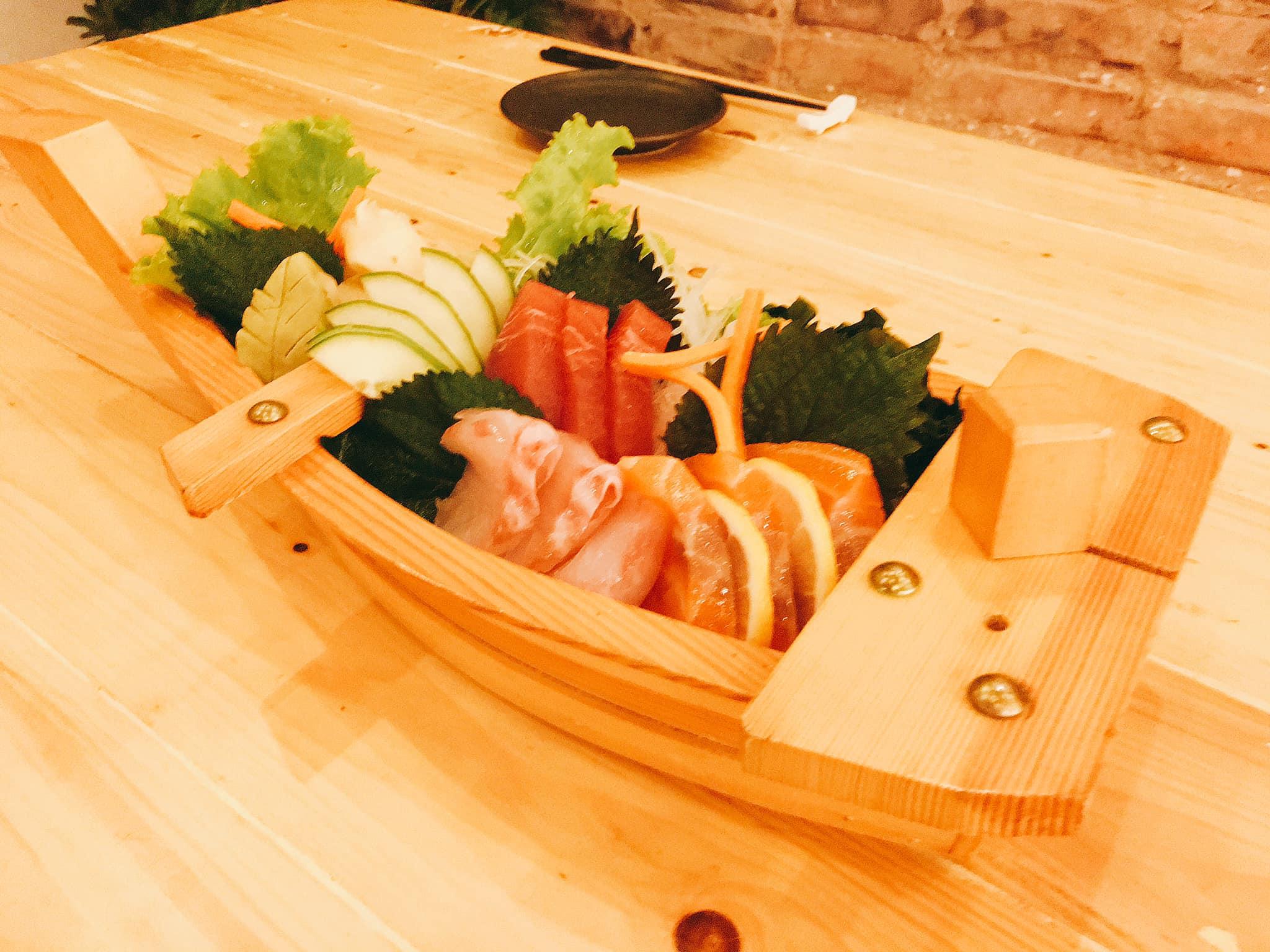 Matsuri Izakaya món ăn
