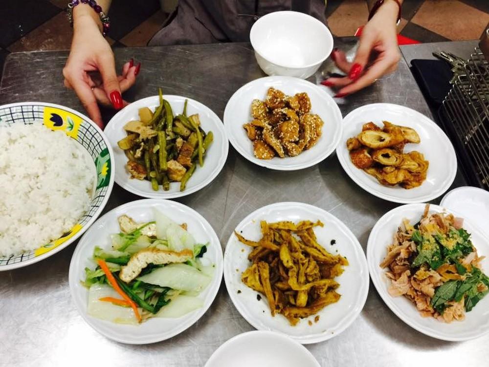 Cơm Chay Thanh Lương review