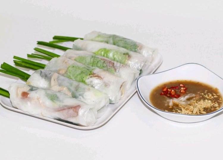 Cơm Chay Thanh Lương