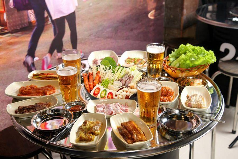 đồ uống K-Pub - Korean BBQ Garden ảnh2